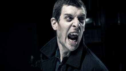 Jonathan Goddard as Dracula, Mark Bruce Company 2013 photo by Colin Hawkins 1