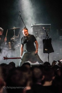 Peter Hook & The Light at The Ritz, Manchester