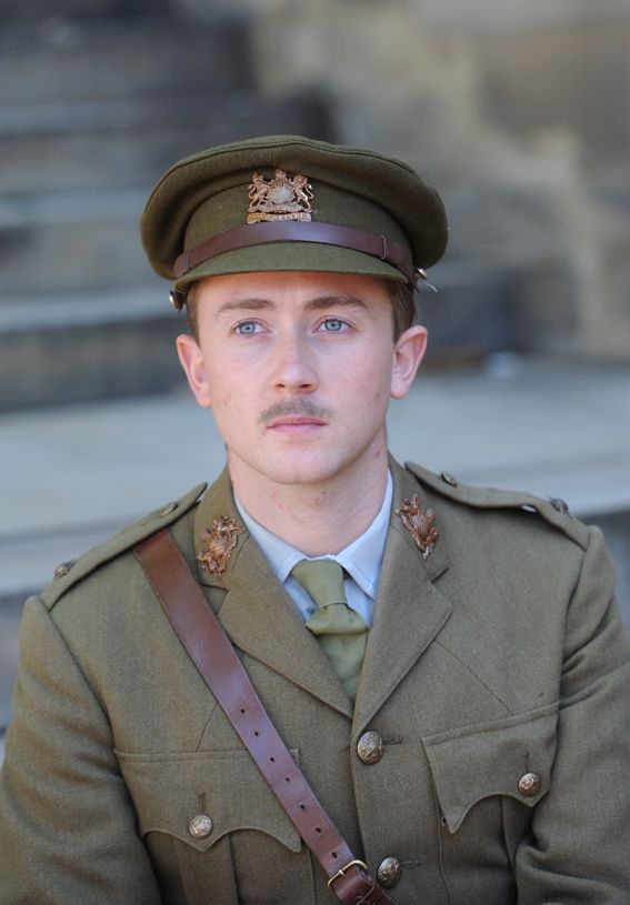 Disabled - Poem by Wilfred Owen