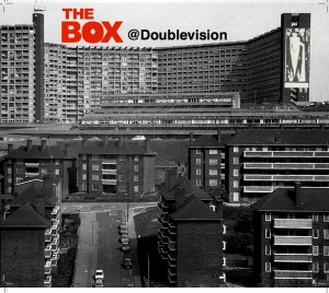 @Doublevision CD Cover