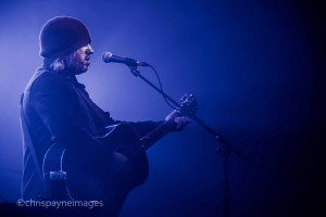 Badly Drawn Boy at The Whisky Sessions