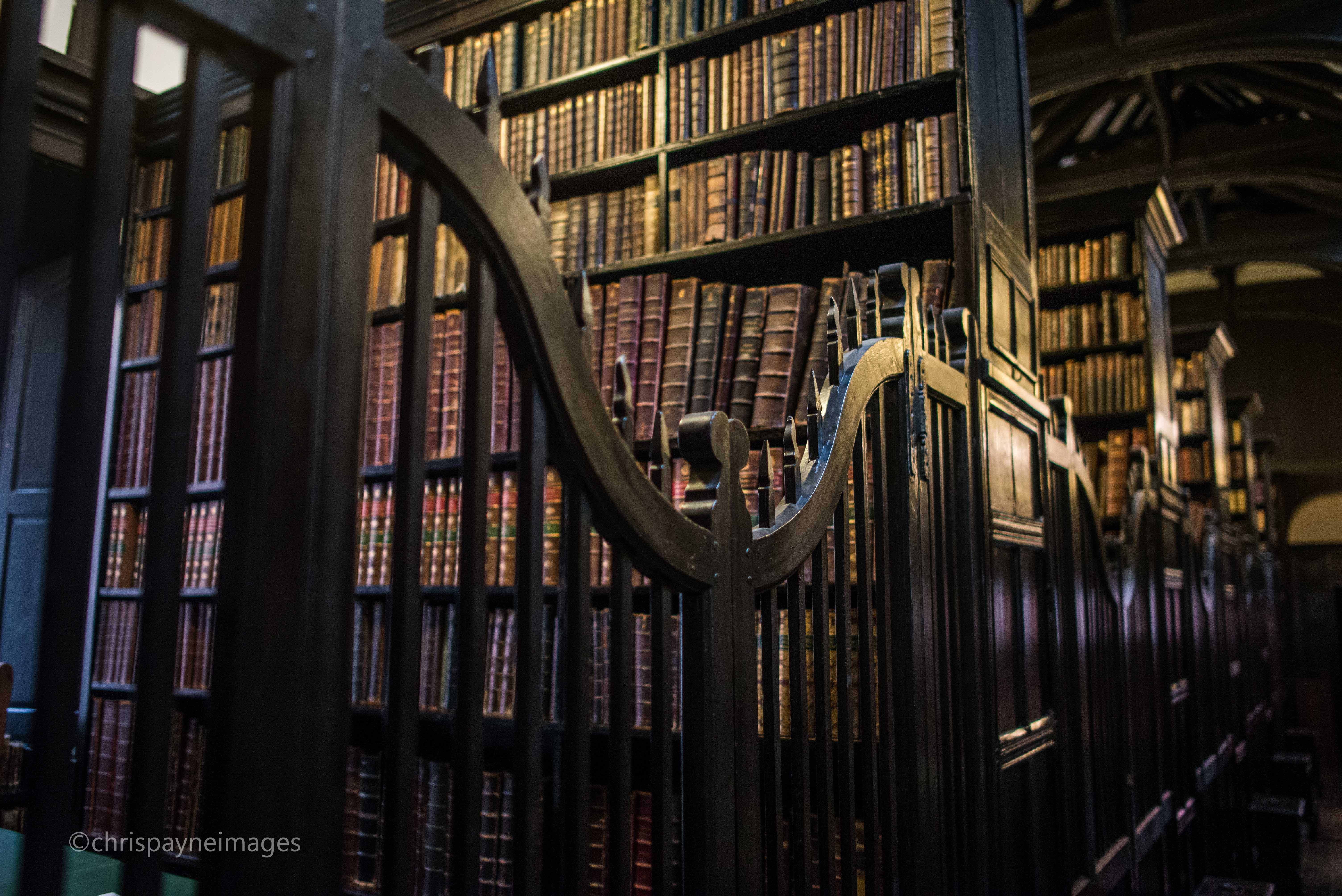 Northern Soul Chethams Library a medieval gem in a modern city