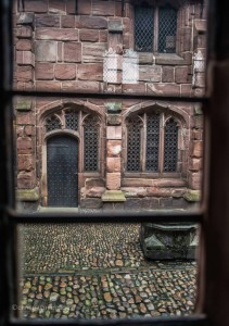 Chetham's Library, Manchester by Chris Payne