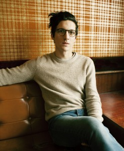 Dan Croll by Laura Lewis