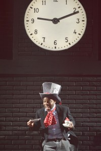 Alice in Wonderland at The Bolton Octagon