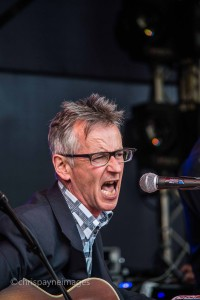 John Hegley at Just So Festival