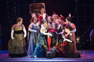 La Traviata, Opera North