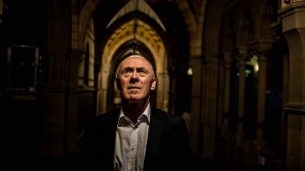 Sir Richard Leese by Chris Payne