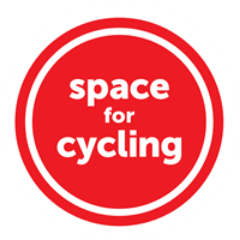 Space4cycling logo