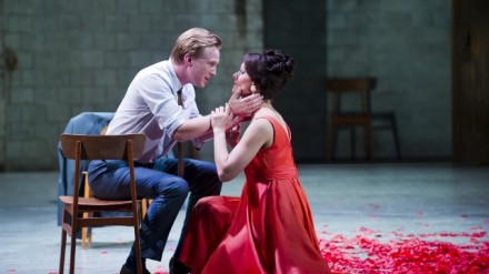 The Coronation of Poppea, Opera North