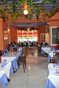 Cyrus Restaurant