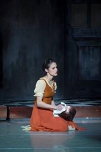 Cinderella by Northern Ballet