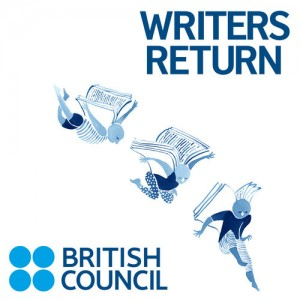The British Council's Writers Return