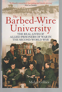 The Barbed Wire University