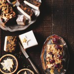 Booths Christmas Cakes