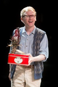 Little Shop of Horrors at the Royal Exchange Theatre