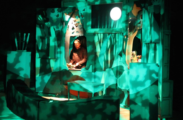 Hansel and Gretel at The Bury Met