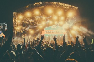 Jersey Live: an Eventbrite event