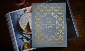 Booths Christmas Book