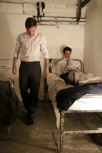 The Dumb Waiter by Ransack Theatre