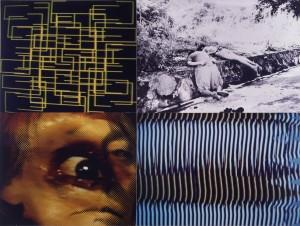 Gretchen Bender - Gremlins 1984