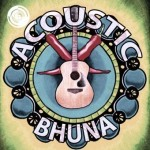Acoustic Bhuna at Band on the Wall