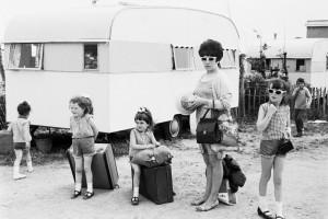 Barry Island, c. 1967 by Tony Ray-Jones from National Media Museum