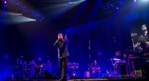 Elbow at Phones 4u Arena Manchester