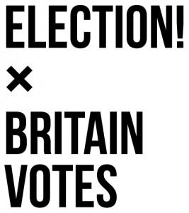 Election! Britain Votes