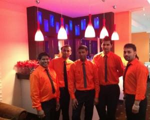 Essence Staff