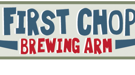 First Chop Brewing Arm