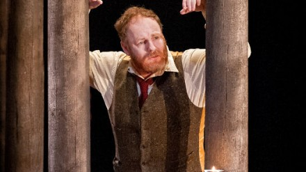 David Ganly as Vanya