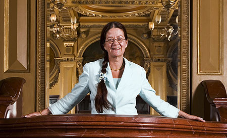 Ellen Kent