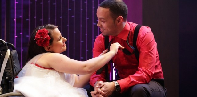 Review: Blood Wedding at Liverpool Everyman Theatre