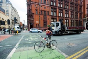 Manchester Cycling