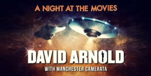 Manchester Camerata: A Night at the Movies