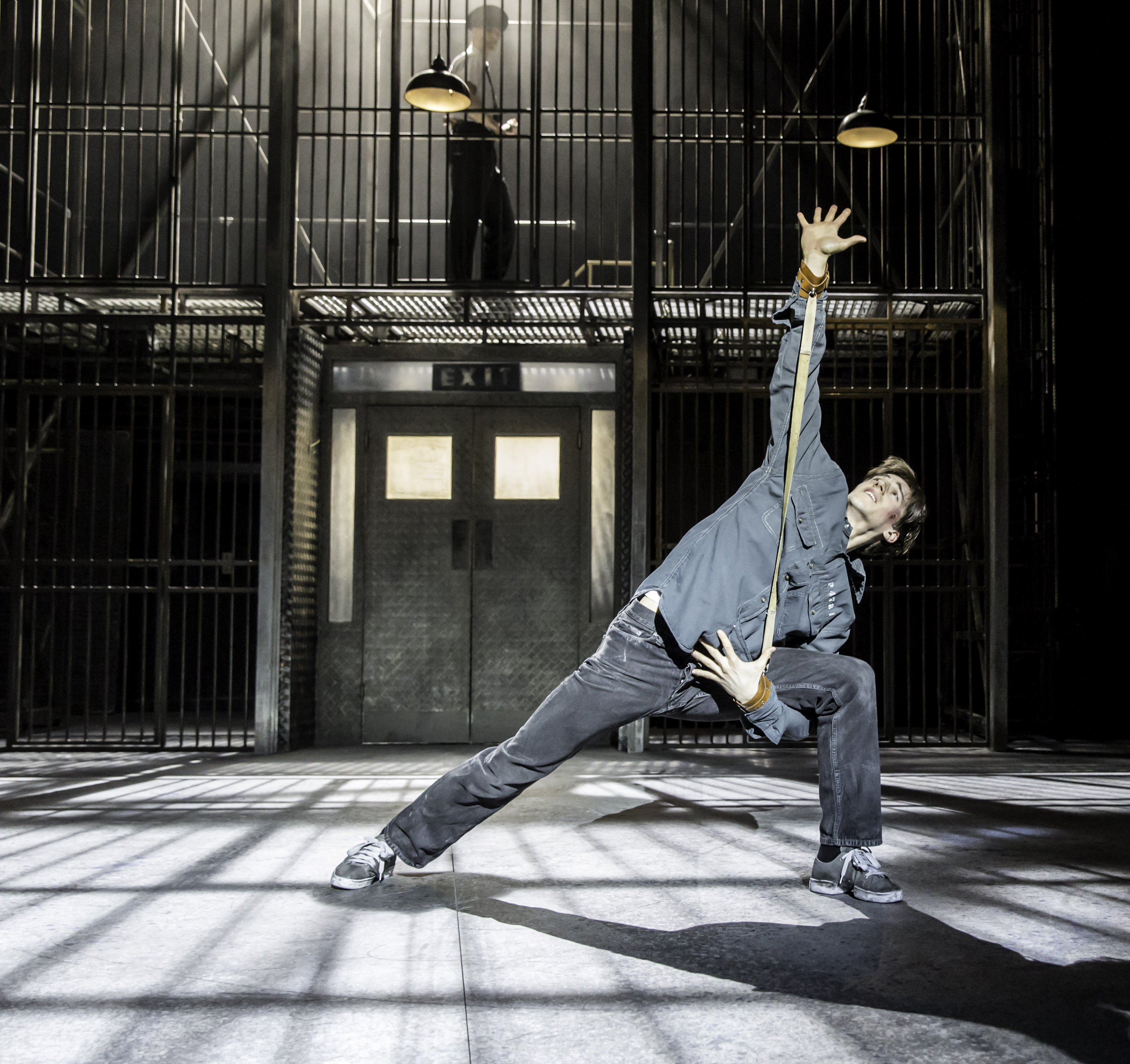 Northern Soul Review The Car Man The Lowry