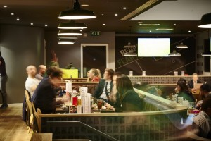 Hotel Football Cafe Football