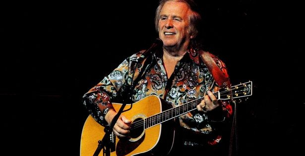 Don McLean talks to Northern Soul