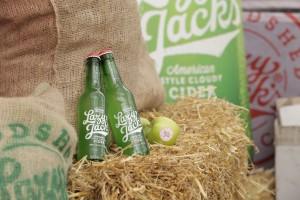 Lazy Jack's Cider