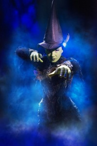 Wicked at The Lowry, Salford Quays