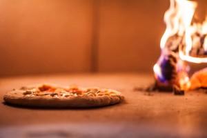 Tariff & Dale pizza oven