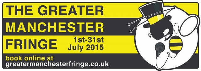 The Greater Manchester Fringe Festival