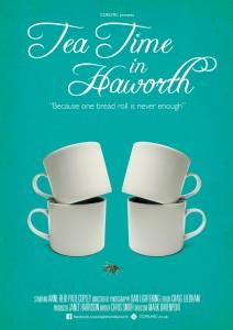 Tea Time in Haworth