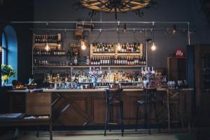Mish Mash bar