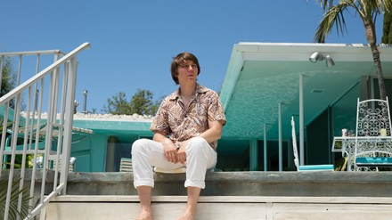 Paul Dano as Brian Wilson in Love and Mercy
