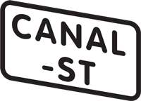 Canal St logo