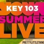 Key 103 Summer Live