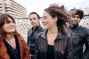 Airelle Besson Quartet