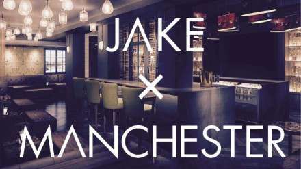Jake in Manchester